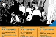 Manifesto VALDESI in VAL D'ORCIA 28