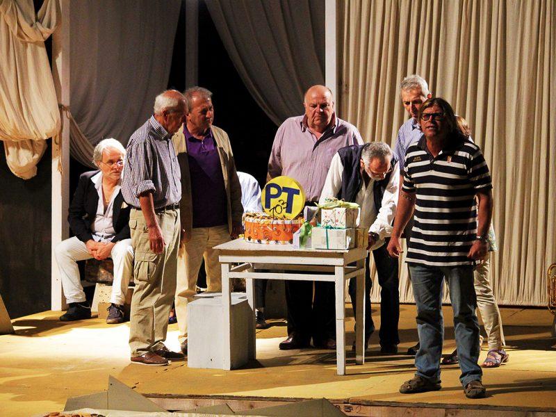 Cooperativa del Teatro Povero