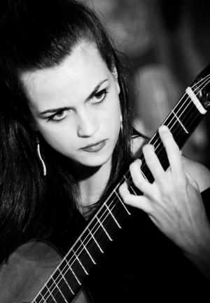 Daria Fedotova