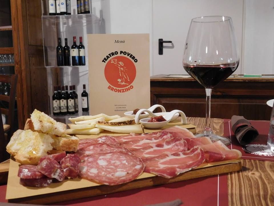 BRONZINO piatto estate 2018 4