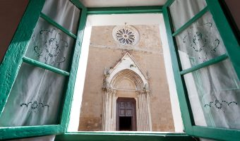finestra aperta